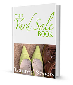 The Yard Sale Book