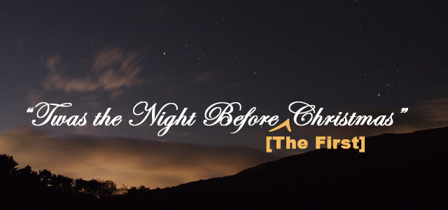 Christian Night Before Christmas Poem | Search Results | Calendar 2015